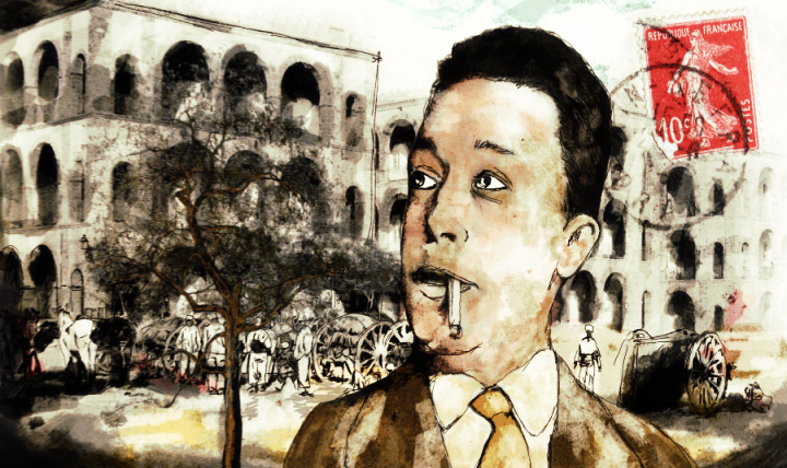 a biography and life work of albert camus a french algerian novelist essayist dramatist and journali Annotation bibliography for camus' the he was a french algeria novelist essayist and albert camus was a france-algerian novelist, essayist, dramatist.