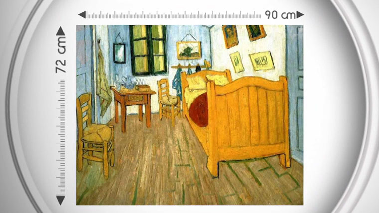 Camera da letto - OVO