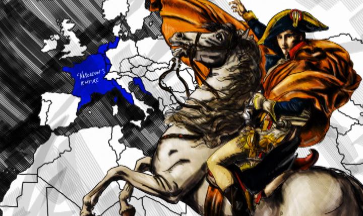 The Battle Of Austerlitz Ovo